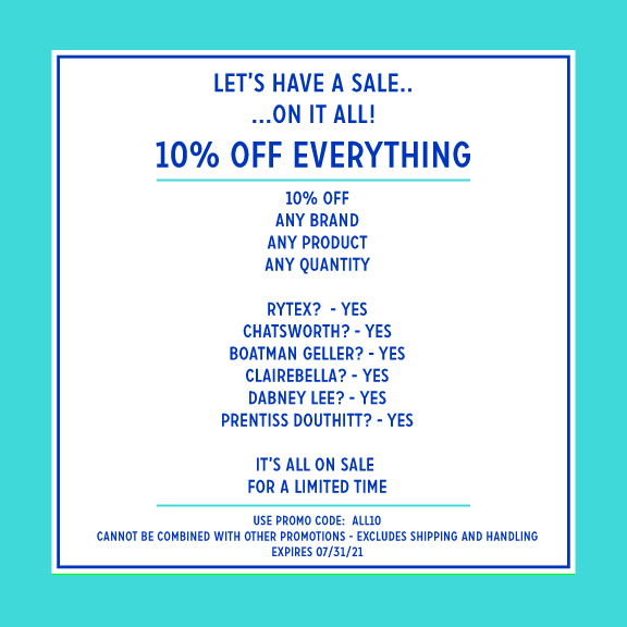 ivy+anchor current promotions